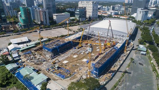 Xuất hiện yếu tố đẩy giá nhà, dự báo bất ngờ về thị trường đất nền quý II - 2