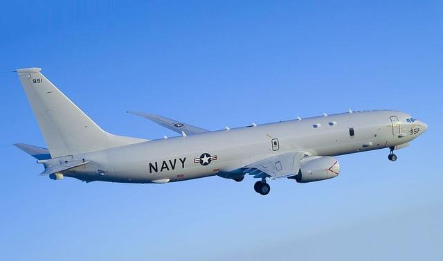 Mỹ đẩy mạnh dàn mắt thần do thám Biển Đông đối phó Trung Quốc - 1