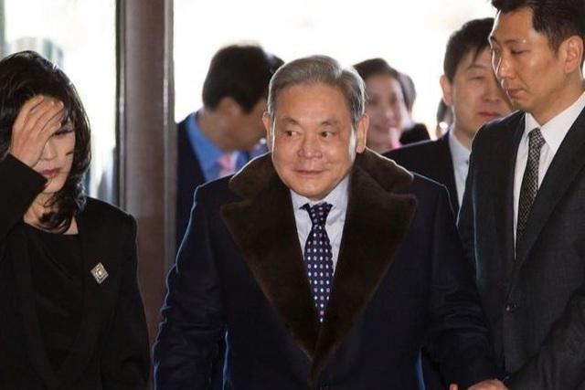 Ai thừa kế tài sản quan trọng của cố Chủ tịch Samsung Lee Kun Hee? - 1