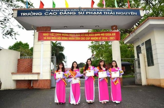 Sáp nhập 2 trường Cao đẳng hơn 40 năm tuổi ở Thái Nguyên - 1