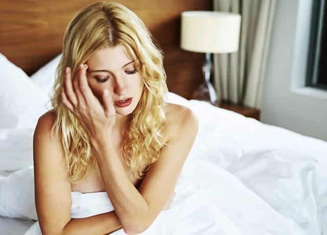 Đã ly hôn nhưng vẫn ngủ với chồng cũ - 1