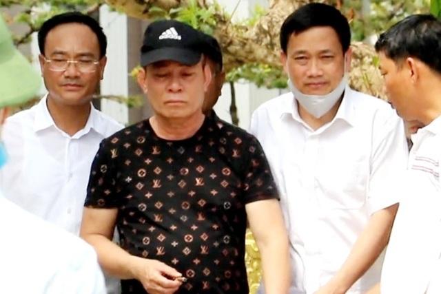 Nghệ An: Khởi tố, bắt giam đối tượng bắn chết 2 người - 1