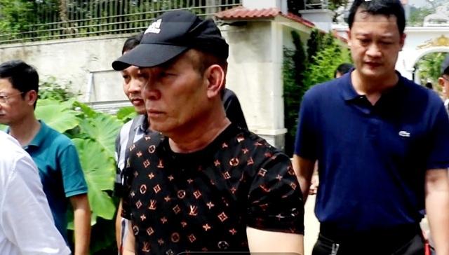 Nín thở cuộc đấu trí với nghi phạm bắn chết 2 người ở Nghệ An - 2