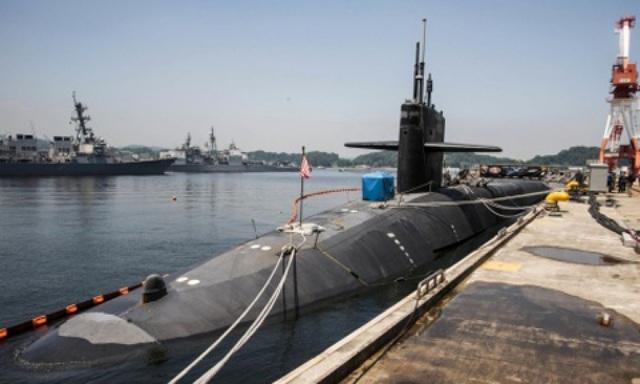 Vì sao tàu ngầm lớp Ohio của Mỹ vẫn là vũ khí đáng sợ nhất thế giới? - 1
