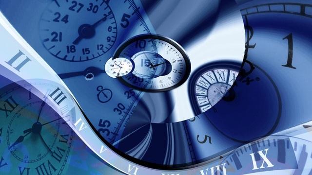 Con người có khả năng du hành xuyên thời gian không? - 1