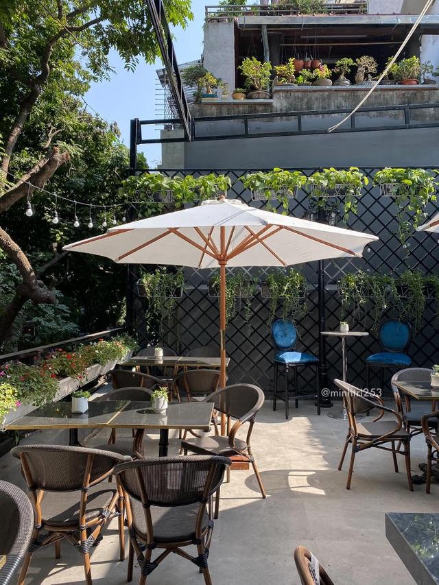 Đẹp quên lối 4 quán cà phê màu hồng mộng mơ hút khách ở Hà Nội - 3