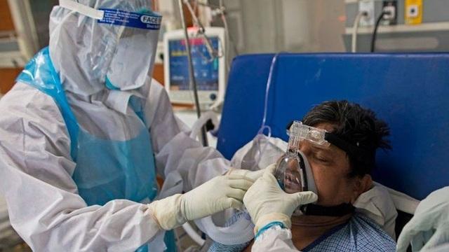 Ấn Độ phát hiện đột biến SARS-CoV-2 có khả năng né kháng thể - 1
