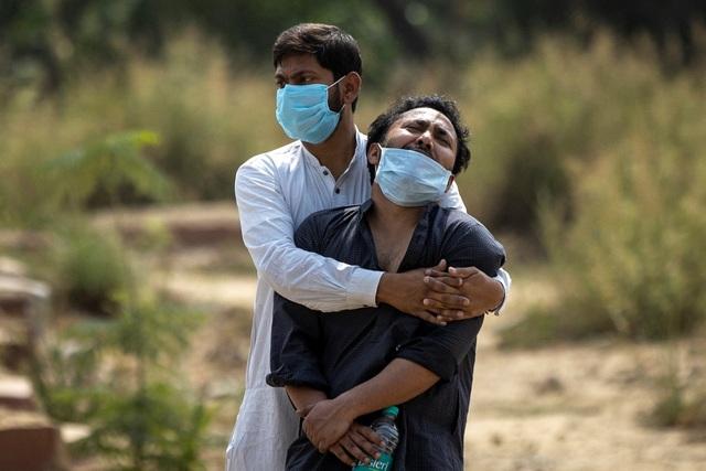 Chuyên gia Mỹ hiến kế cứu Ấn Độ khỏi bão Covid-19 - 2