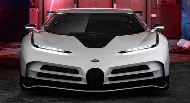Đèn kiểu mắt hí trở thành trào lưu thiết kế trên các mẫu xe mới - 10