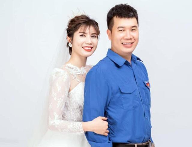 Bí thư Đoàn ở Hà Tĩnh hoãn đám cưới để phòng chống dịch Covid-19 - 1