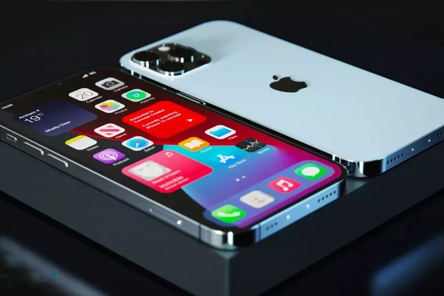 Những tính năng được trông đợi nhất trên iPhone 13 - 1