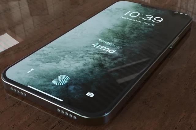 Những tính năng được trông đợi nhất trên iPhone 13 - 4