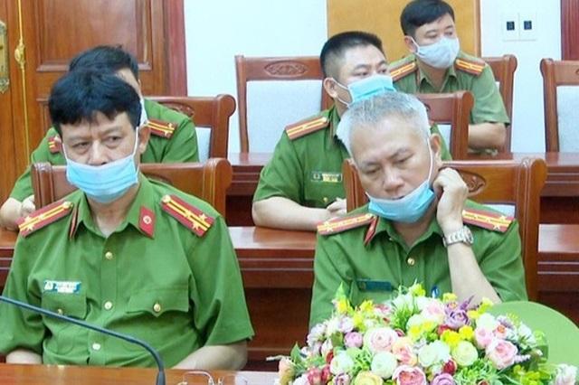 Nín thở cuộc đấu trí với nghi phạm bắn chết 2 người ở Nghệ An - 1