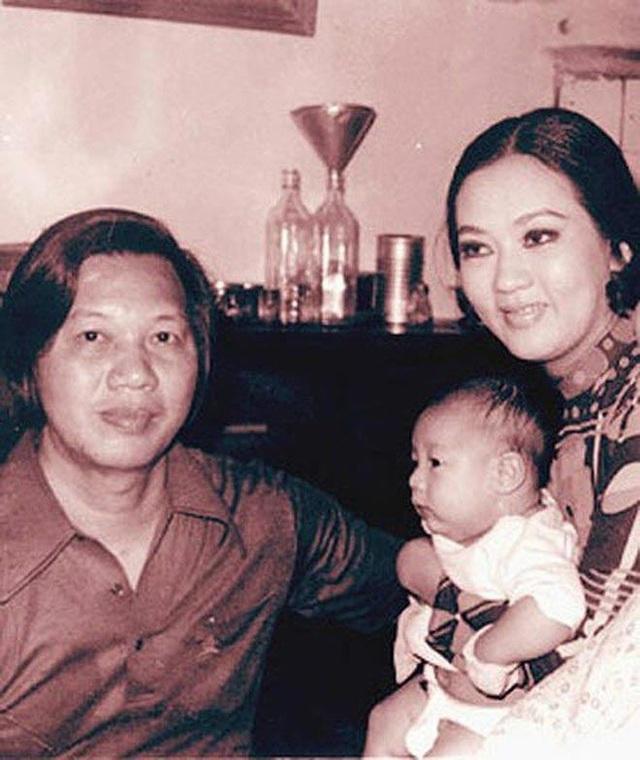 Con trai Thanh Nga kể lại giây phút kinh hoàng khi bố mẹ ruột bị ám sát - 2