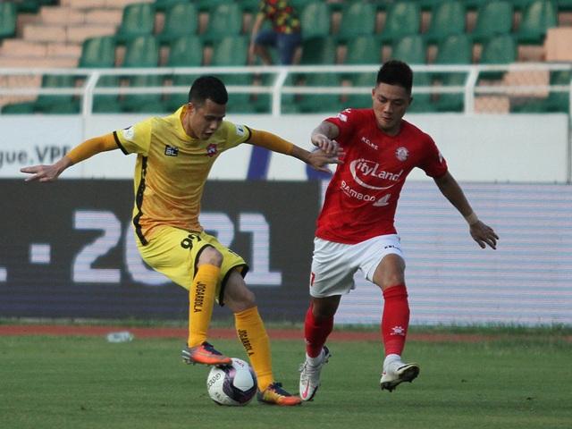 Lee Nguyễn được ca tụng sau khi giúp CLB TPHCM thắng đậm Hải Phòng - 9
