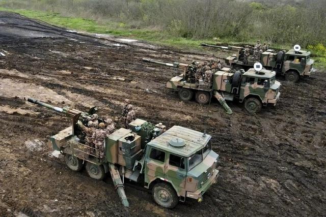 Điểm yếu có thể kìm chân quân đội Trung Quốc bất chấp nỗ lực hiện đại hóa - 1