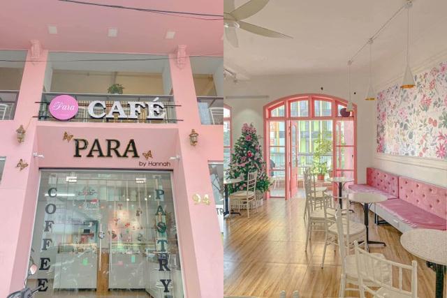 Đẹp quên lối 4 quán cà phê màu hồng mộng mơ hút khách ở Hà Nội - 4