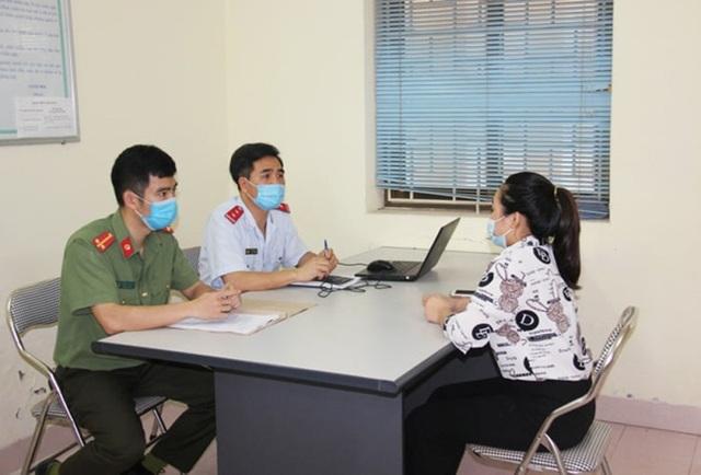Hà Nam: Xử phạt 37 trường hợp vi phạm quy định phòng, chống dịch - 2