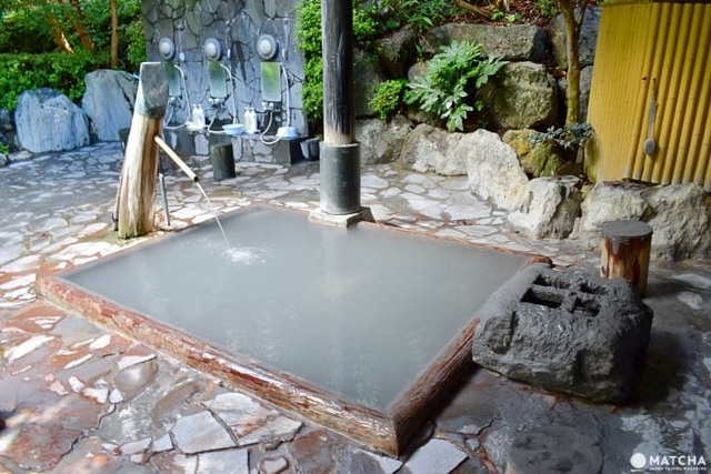 Trải nghiệm suối nước nóng bùn giúp làm đẹp da ở Nhật Bản - 5