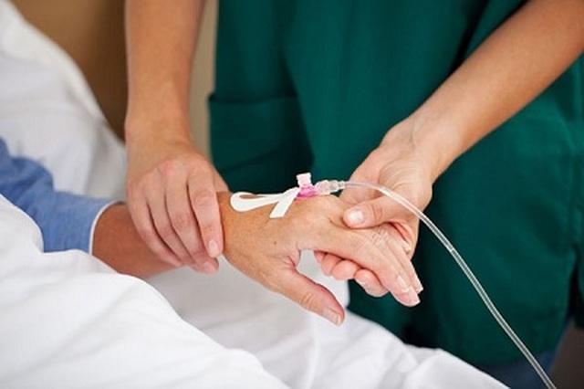 Báo động: Bệnh nhân ung thư ngày càng gia tăng - 1