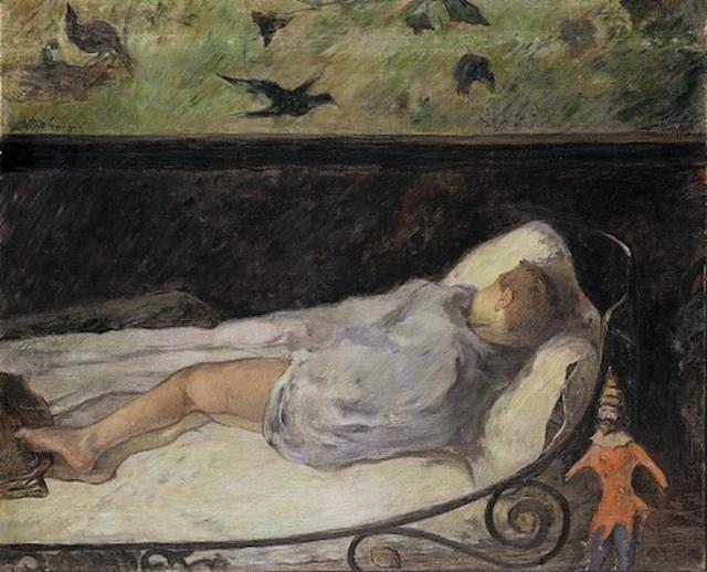 Đi tìm chân dung họa sĩ ẩn mình trong những siêu phẩm hội họa - 14