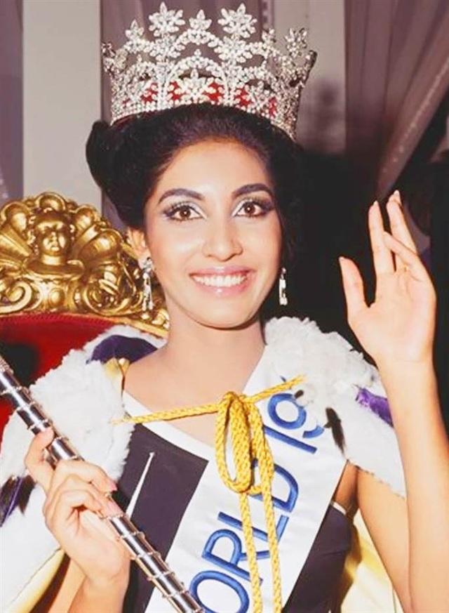Cường quốc Ấn Độ sở hữu bao nhiêu Hoa hậu Thế giới? - 1