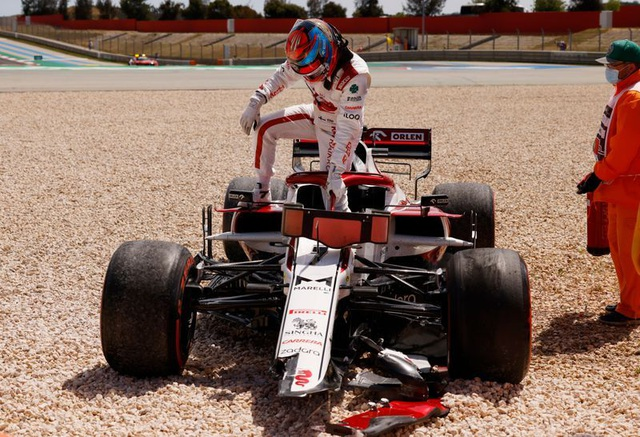 Chặng 3 mùa giải F1 2021: Ai sẽ cản bước Lewis Hamilton? - 8
