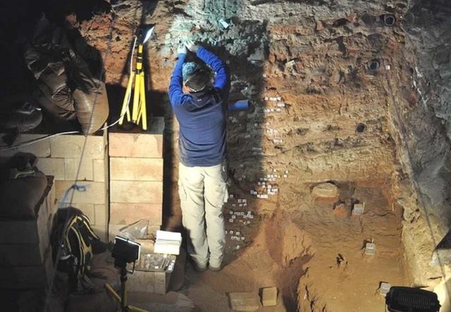 Phát hiện nơi cư trú cổ xưa nhất của người cổ đại - 2