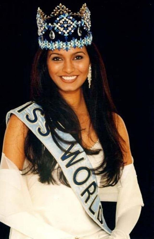 Cường quốc Ấn Độ sở hữu bao nhiêu Hoa hậu Thế giới? - 3