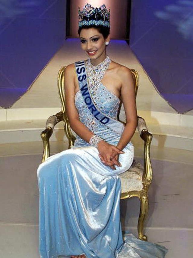Cường quốc Ấn Độ sở hữu bao nhiêu Hoa hậu Thế giới? - 4