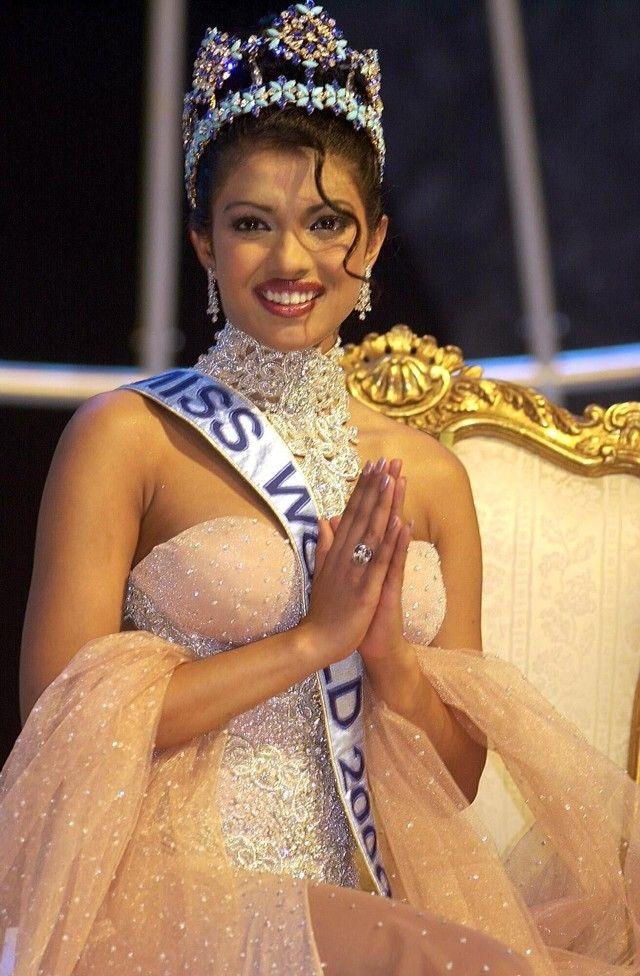 Cường quốc Ấn Độ sở hữu bao nhiêu Hoa hậu Thế giới? - 5