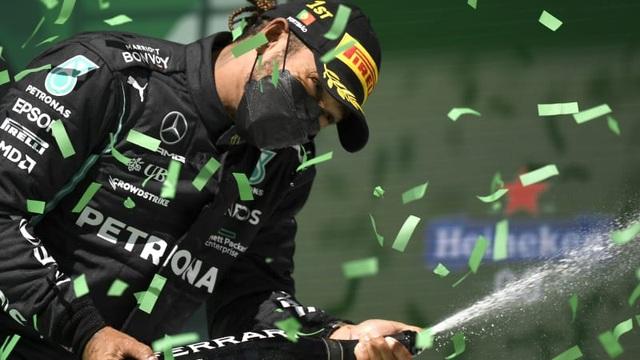Chặng 3 mùa giải F1 2021: Ai sẽ cản bước Lewis Hamilton? - 12