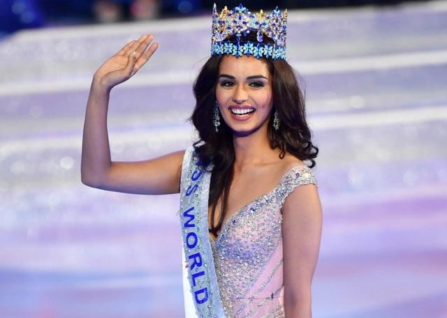 Cường quốc Ấn Độ sở hữu bao nhiêu Hoa hậu Thế giới? - 6