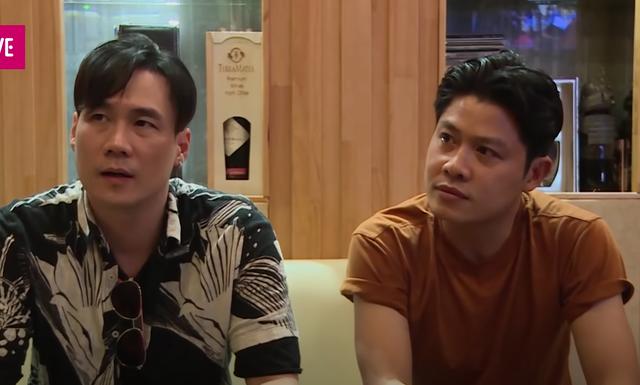 Nhạc sĩ Nguyễn Văn Chung tiết lộ về mâu thuẫn tiền bạc với Khánh Phương - 1