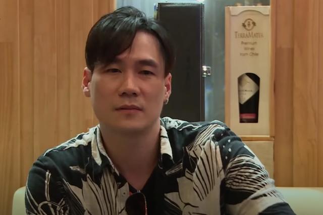 Nhạc sĩ Nguyễn Văn Chung tiết lộ về mâu thuẫn tiền bạc với Khánh Phương - 2