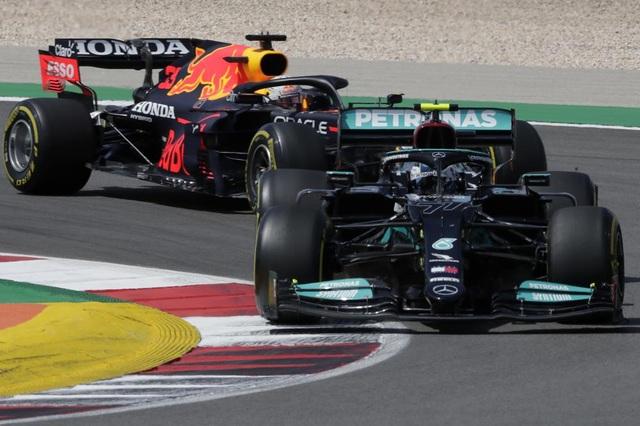 Chặng 3 mùa giải F1 2021: Ai sẽ cản bước Lewis Hamilton? - 5