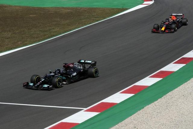Chặng 3 mùa giải F1 2021: Ai sẽ cản bước Lewis Hamilton? - 3