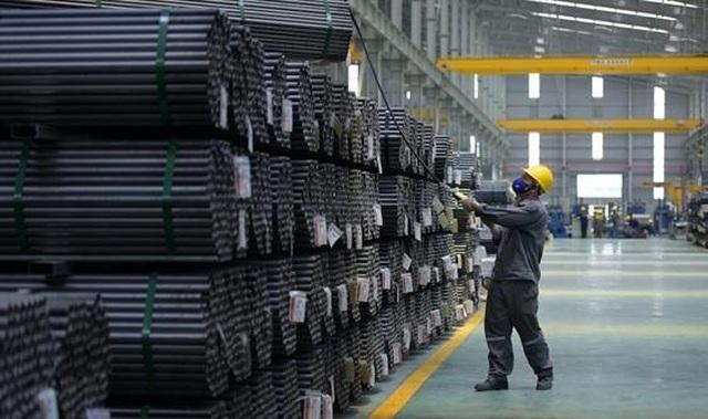 Biến động thị trường vật liệu xây dựng, các dự án BĐS sẽ ra sao? - 1