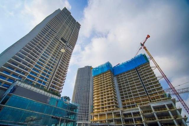 Biến động thị trường vật liệu xây dựng, các dự án BĐS sẽ ra sao? - 3