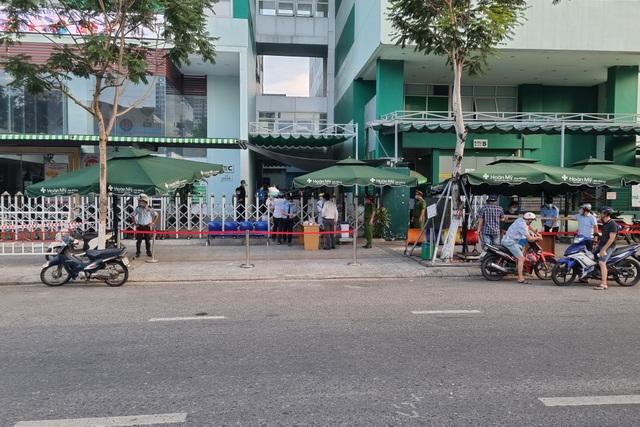 Đà Nẵng có ca dương tính SARS-CoV-2 trong cộng đồng - 1