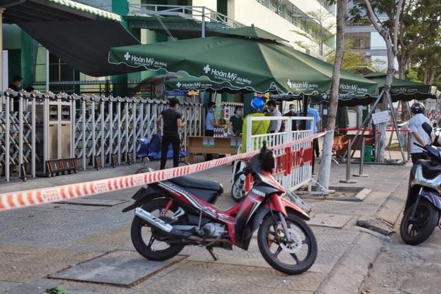 Đà Nẵng có ca dương tính SARS-CoV-2 trong cộng đồng - 2