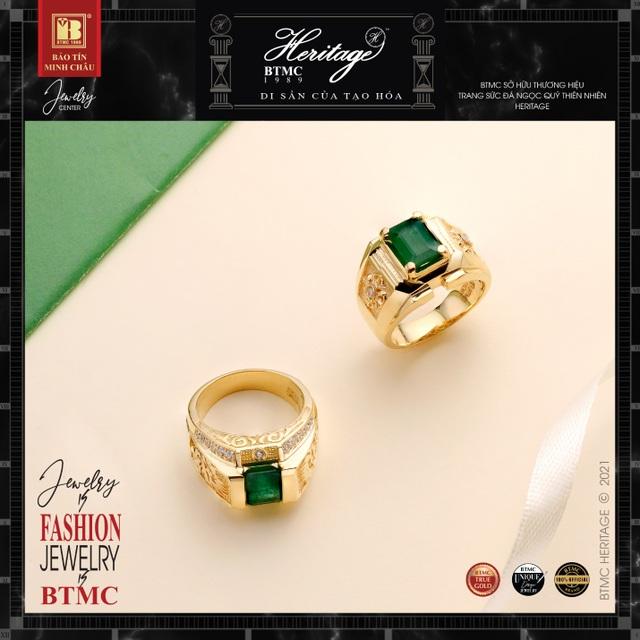 Emerald - Vẻ đẹp quý tộc, nguồn năng lượng tích cực cho người sinh tháng 5 - 4