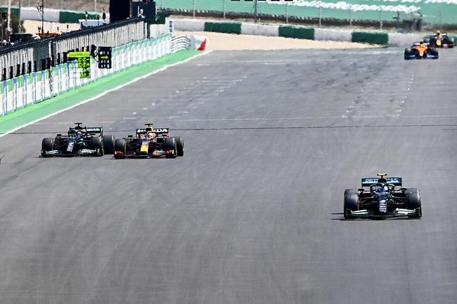 Chặng 3 mùa giải F1 2021: Ai sẽ cản bước Lewis Hamilton? - 7