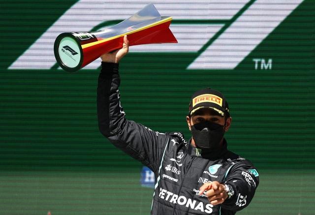 Chặng 3 mùa giải F1 2021: Ai sẽ cản bước Lewis Hamilton? - 4