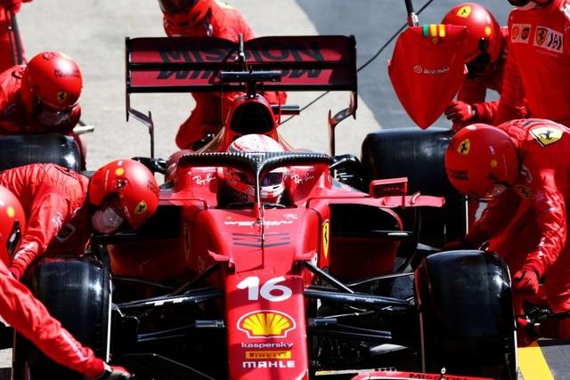 Chặng 3 mùa giải F1 2021: Ai sẽ cản bước Lewis Hamilton? - 11