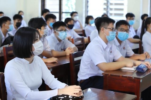 Đà Nẵng hoãn lịch kiểm tra cuối học kỳ II, dự kiến kiểm tra qua internet - 1