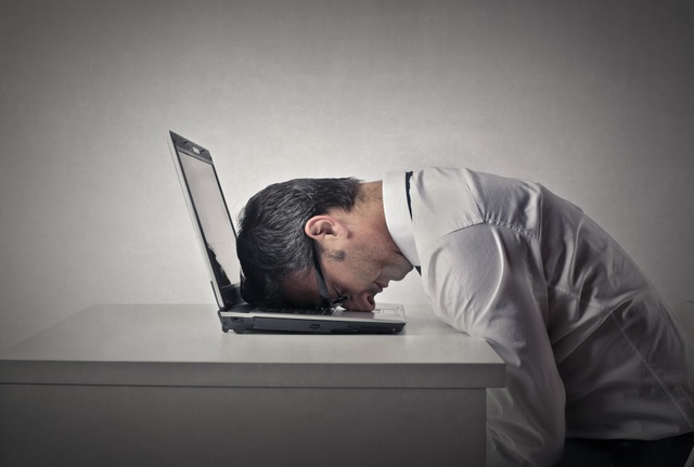 5 lời khuyên của các đại gia để tránh kiệt sức với công việc - 1