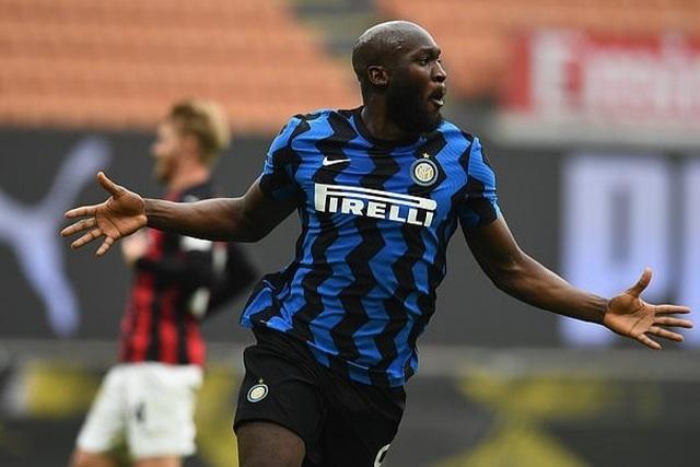 Giành chức vô địch Serie A, Lukaku từ chối gia nhập Chelsea - 1