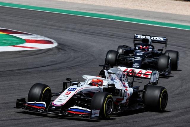 Chặng 3 mùa giải F1 2021: Ai sẽ cản bước Lewis Hamilton? - 10