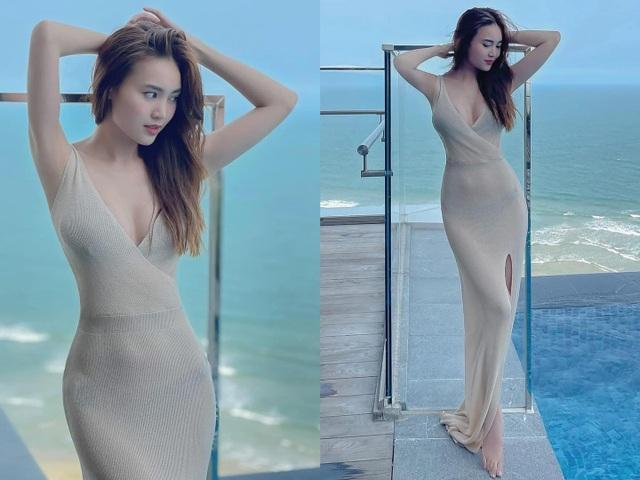 Ninh Dương Lan Ngọc, HHen Niê diện đồ cực sexy nhưng không phản cảm - 1